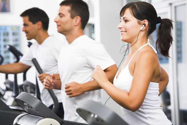 Latihan Kardio Yang Baik Sekali Untuk Mengurangi Berat Badan