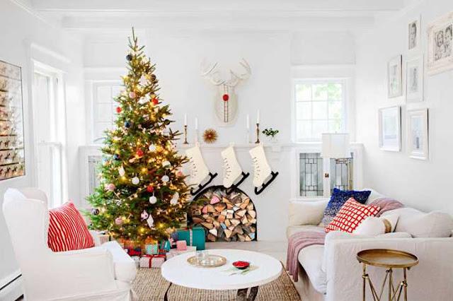 Amenajare de Crăciun [ XI ]