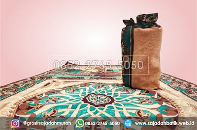 jual sajadah batik, sajadah murah untuk souvenir, 0852-2765-5050