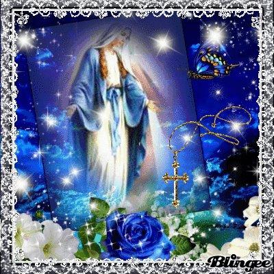 Messaggi della Vergine di Maracaibo