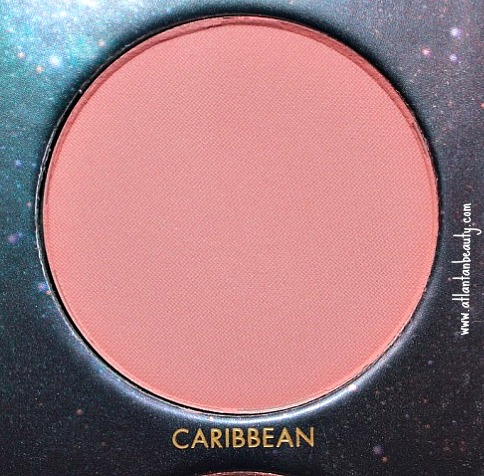 Lorac Caribbean Blush