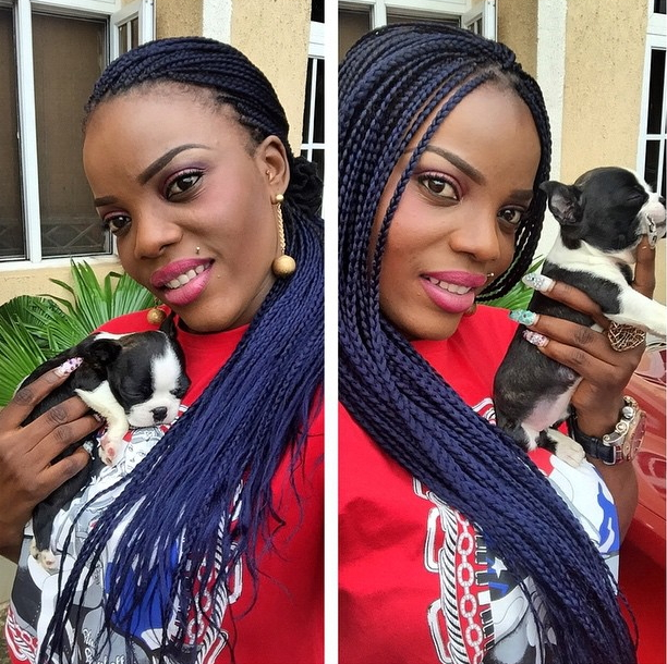 empress njamah dogs