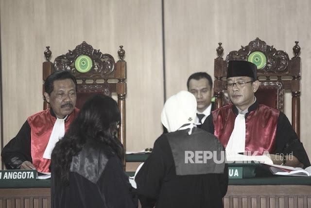 FUI: Jika PK Ahok Diterima, Hukum tak Lagi Berfungsi