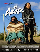 El Azote (2018)