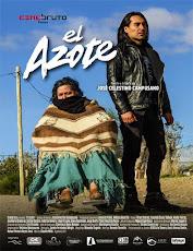 pelicula El Azote (2018)