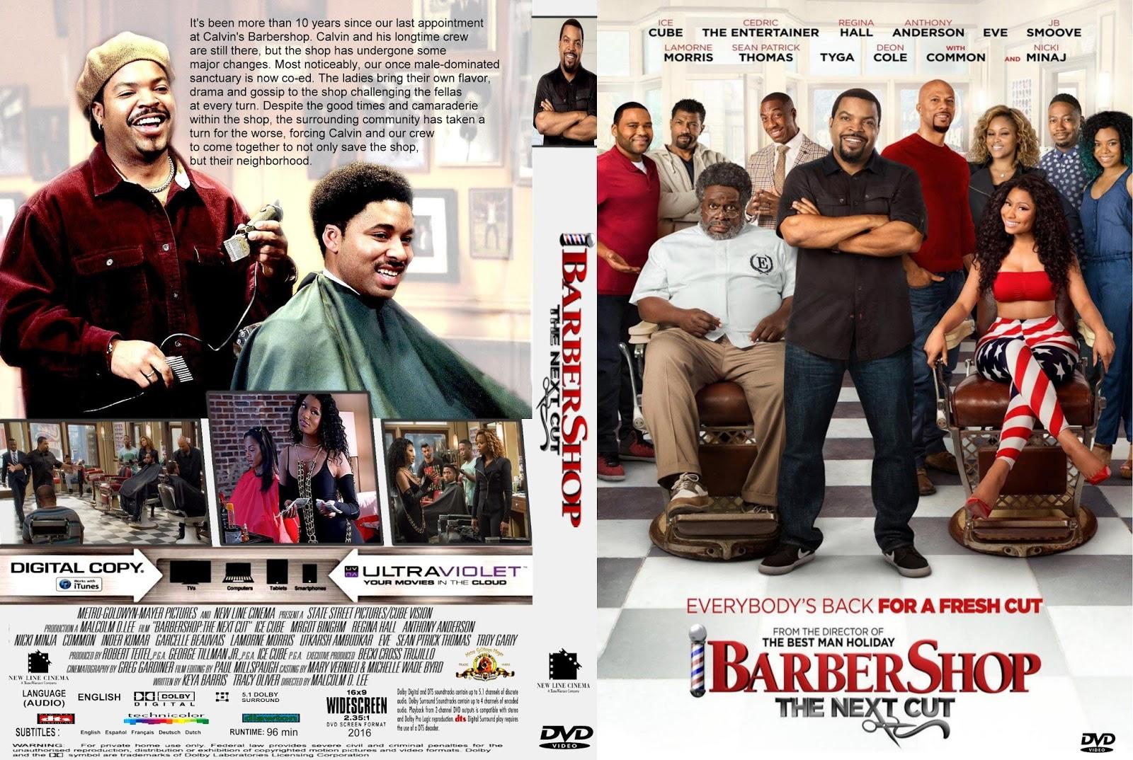 Um Salão do Barulho 3 BDRip Dual Áudio 2016 03 16 56e9cbd1be1e9 Barbershop TheNextCut2016CUSTOM