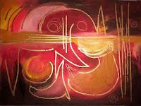 painting, art+blog