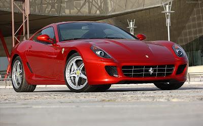 Ferrari 620 GT ..