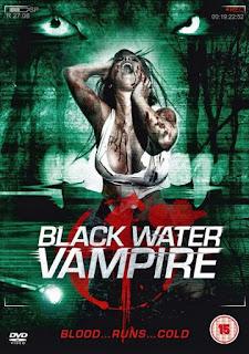 The Black Water Vampire (2014) : เมืองหลอน พันธุ์อมตะ
