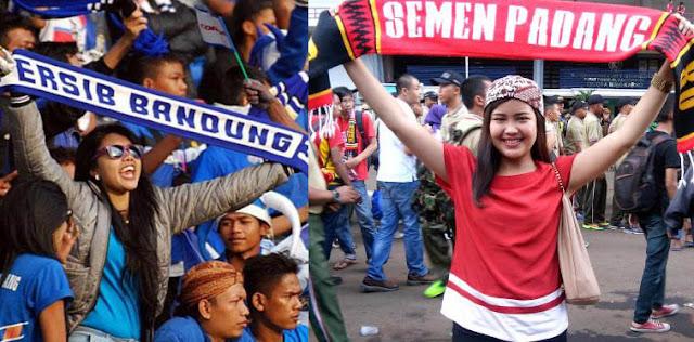 Ini Klasemen Persib Bandung Di ISC A 2016 Setelah Gulung Semen Padang 1-0