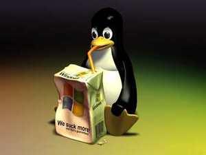 Apprendre Linux