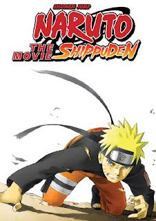 Movie Naruto Shippuden 1 Sub Indo