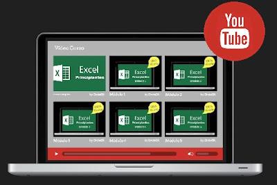 Excel Para Principiantes Curso Online