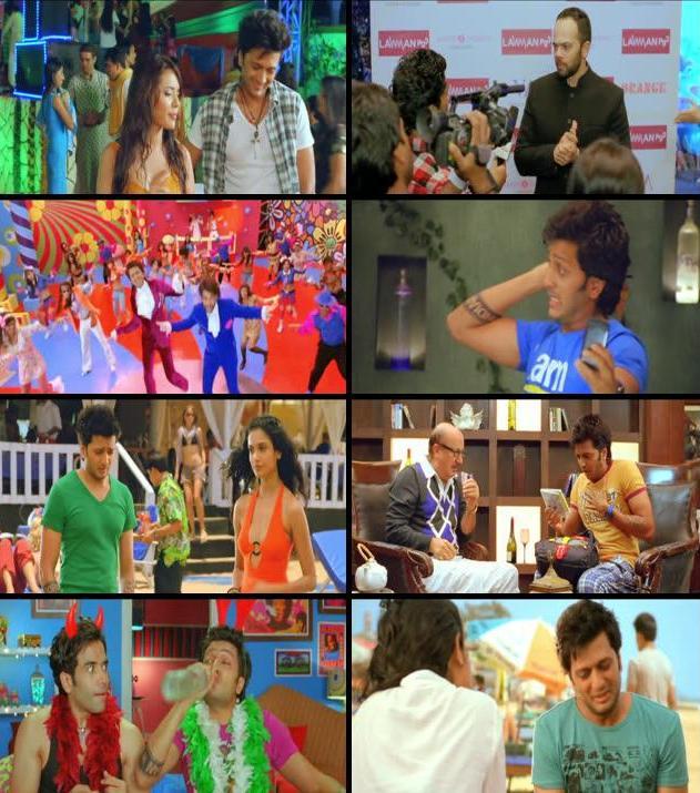 Kyaa Super Kool Hain Hum 2012 Hindi 480p HDRip