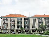 PENDAFTARAN MAHASISWA BARU (STPBI) 2020-2021