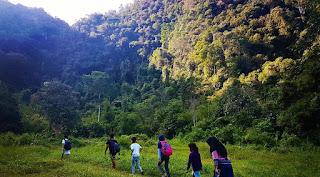 Pesona Keindahan Lembah Harau Payakumbuh || Sumatra Barat