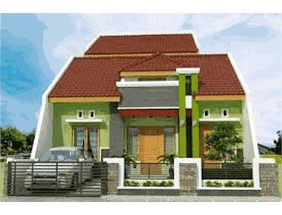 arsitek rumah idaman sederhana di desa
