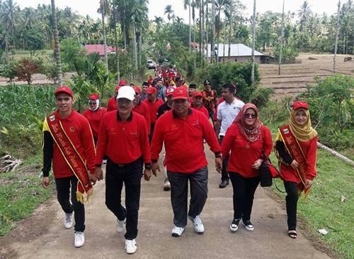 Gelar Sapta Pesona, Objek Wisata Korong Lambeh Kian Menggema
