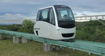 Una opción para una Movilidad Sostenible
