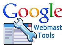 Cara Submit Blog ke Google Webmaster Tools