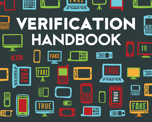 http://verificationhandbook.com