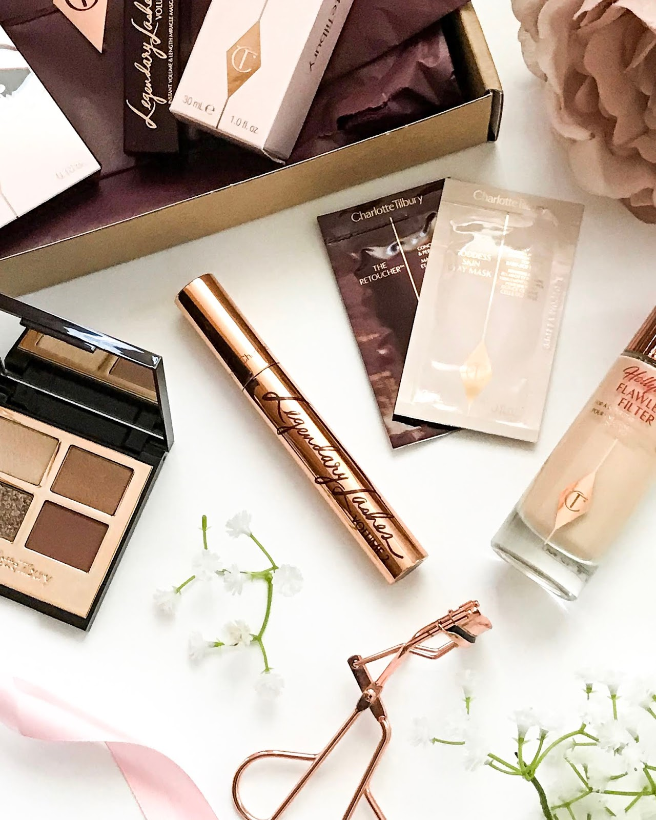 charlotte tilbury beauty filters collection blog post