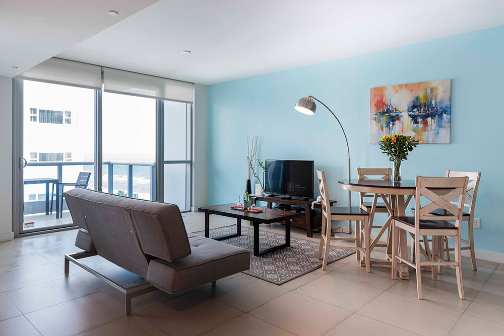 Corporate Housing Typically Offers Large Square Footage, Full Customer  Service And Cost Less. It Is Used For Stays By Those Who Have To Live At  Monte Carlo ...