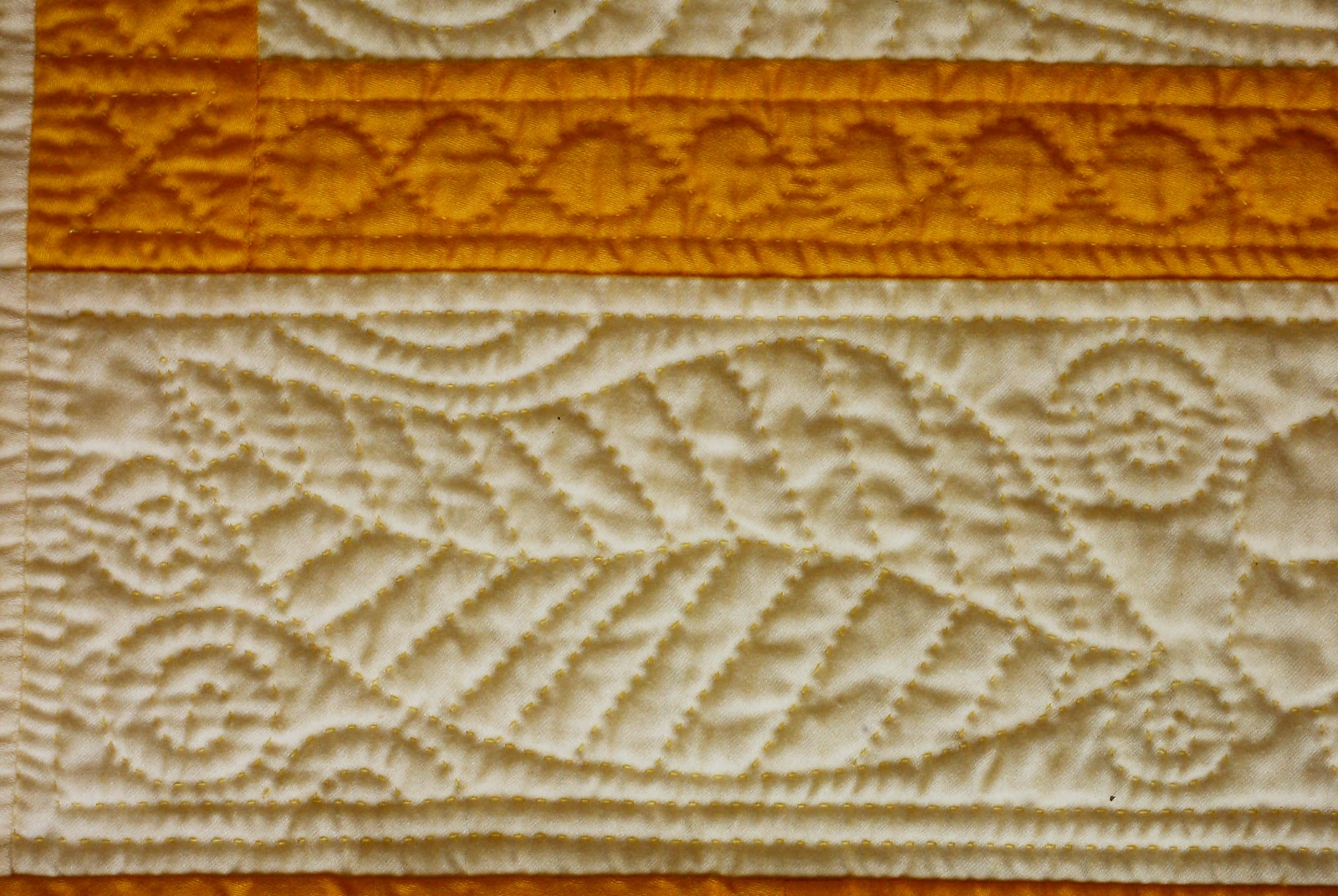 A Way Of Seeing Welsh Quilt Marking Tips Tutorial