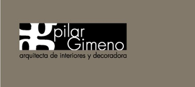 estudio de interiorismo pilarGimeno