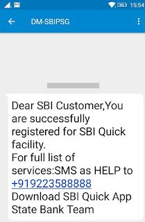 Check SBI Account Balance Through Missed Call