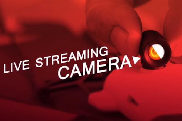 可透過 Wifi 即時串流的攝影鏡頭,數位時代翻攝自 PowerUP FPV介紹影片。