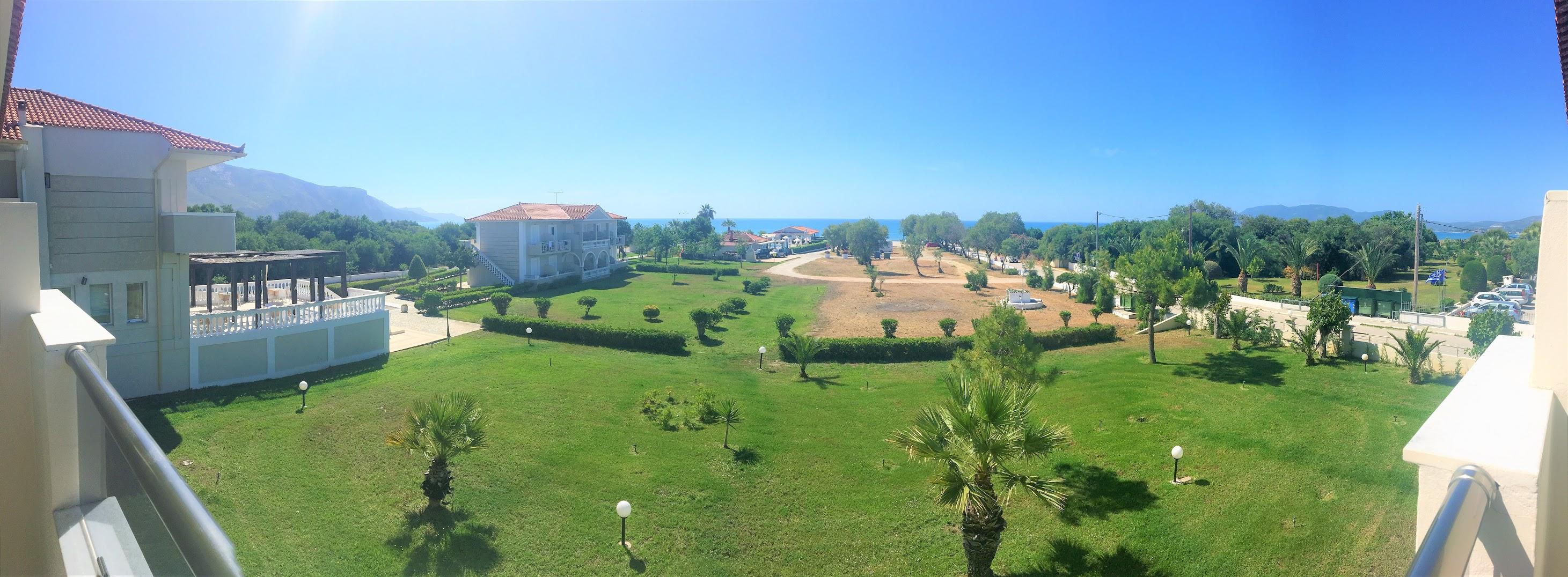 Kalamaki Beach Hotel Zakynthos