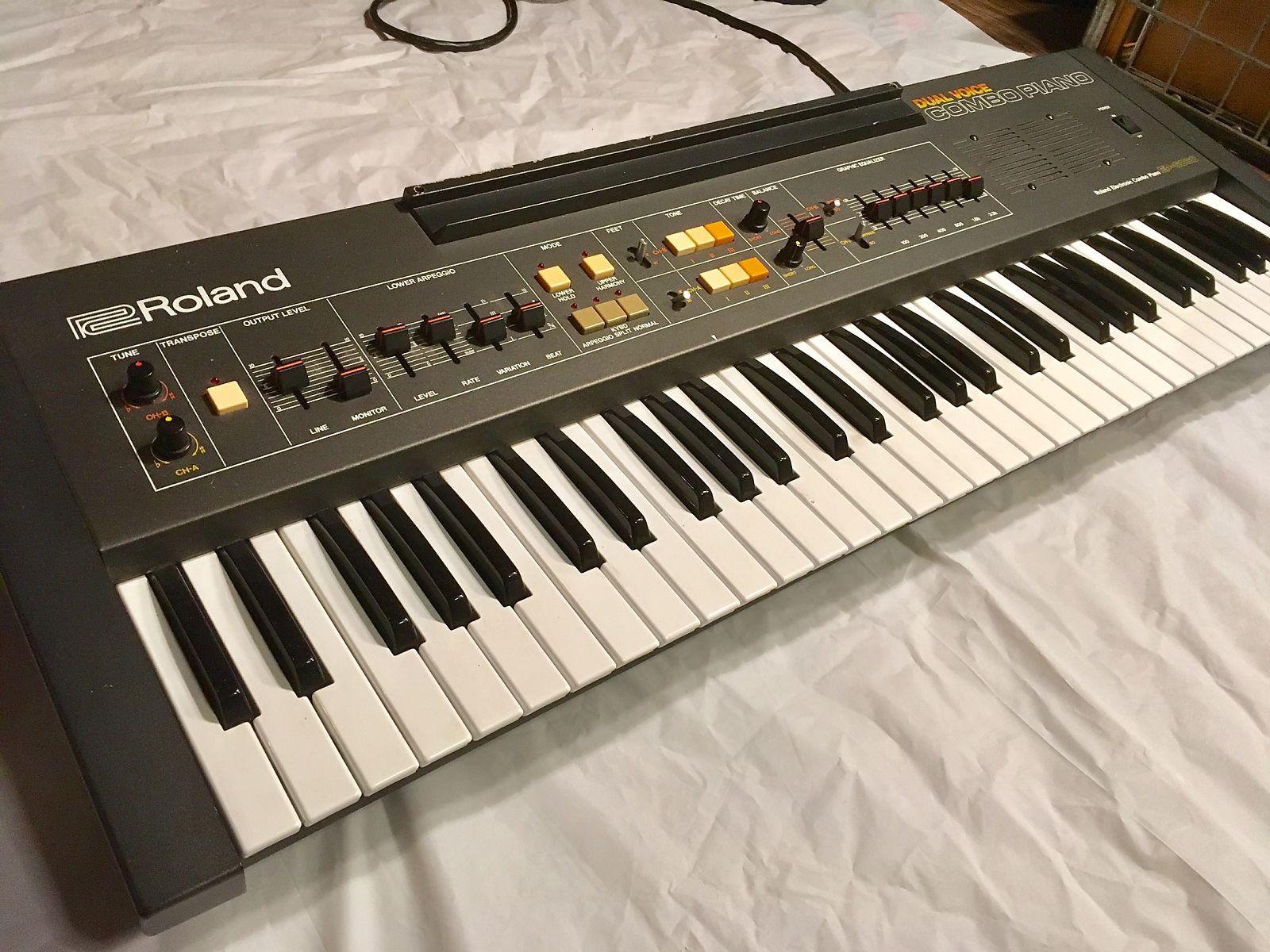 Roland Ep 6060
