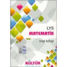 Kültür LYS Matematik Konu Anlatımlı Cep Kitabı
