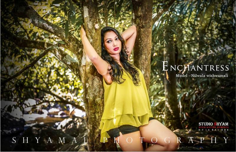 Sri Lankan Hot Girls Nilwala Wishwamali Pictures