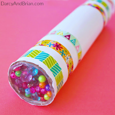 http://www.darcyandbrian.com/fun-kaleidoscope-kids-craft/