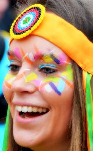 Karnevalsreden (lustige Vorlagen) für Senioren