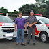 Polícia Militar de Santa Rita recebe mais uma viatura
