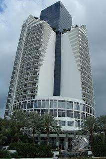 Hoteles en la A1A