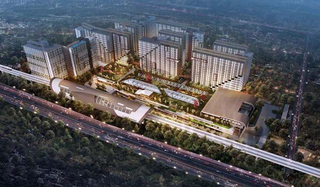 Properti berbasis transit oriented development (TOD) bakal menjadi trend pengembangan properti di kota-kota besar pada tahun yang akan datang. Pasalnya, kecenderungan pasar akan lebih besar untuk memilih properti yang memiliki akses ke berbagai sarana transportasi publik.