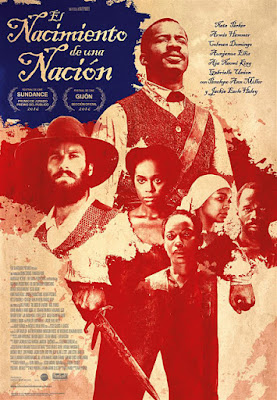 Cartel: El nacimiento de una nación (2016)