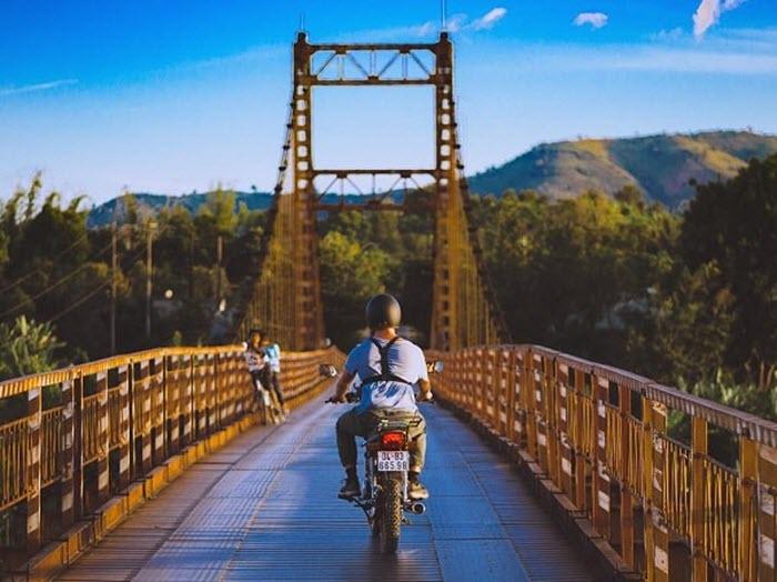 Kinh nghiệm du lịch Kon Tum giá rẻ tự túc đầy đủ nhất năm 2018