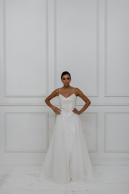 NEW WEDDING COLLECTION AUSTRALIAN DESIGNER