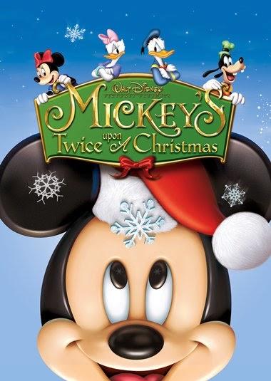 Mickey y Sus Amigos Juntos Otra Navidad (2004) HD Latino