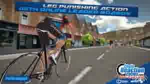 Game CRC Pro Cycling