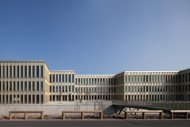 david chipperfield buildings - photo #37
