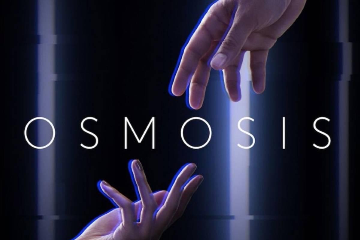 Osmosis Netflix