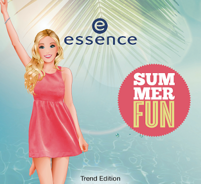 SUMMER FUN - EDICIÓN LIMITADA de essence