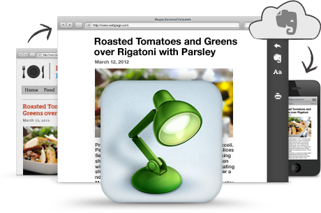 Evernote Clearly Replaced! Get the Alternative | Around the Corner