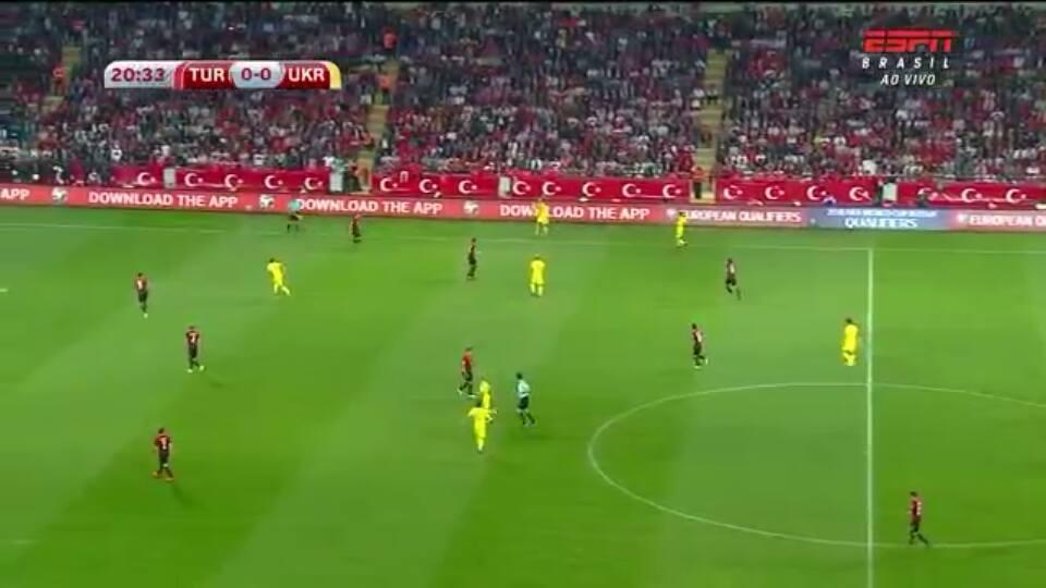 Futebol ao vivo apk